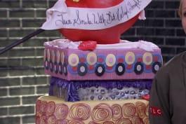 Ultimate Cake Off - Black-Tie Wedding