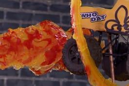 Ultimate Cake Off - Monster Mash
