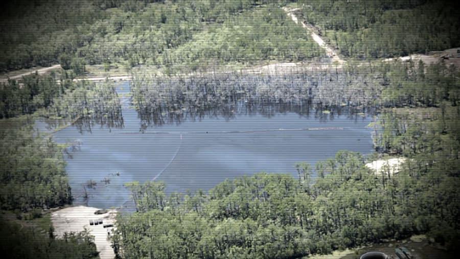 Strange Evidence - The Doomsday Swamp