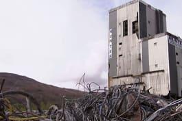 The Detonators - Fort William, Scotland