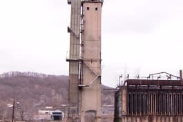 The Detonators - Weirton, West Virginia