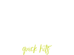 Deadly Women: Quick Hits