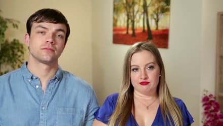 90 Day Fiancé - Crossing the Line