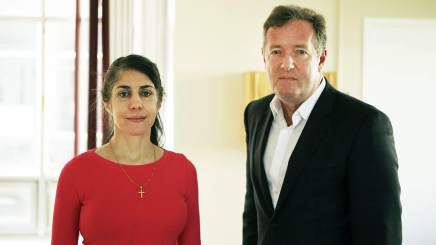 Killer Women with Piers Morgan - Sheila Davalloo