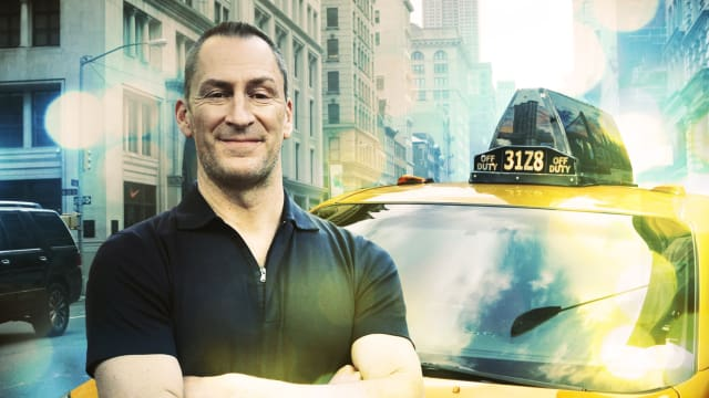 Cash Cab on FREECABLE TV