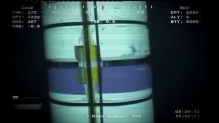 Strange Evidence - Monster of the Deep
