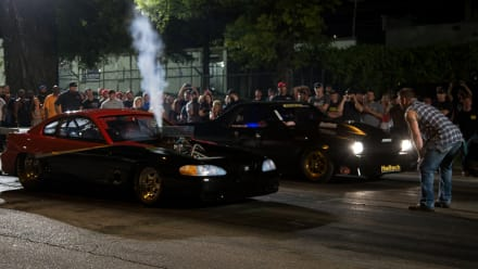Street Outlaws - Smoked in Memphis