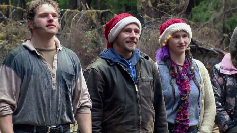 Discovery Presents - A Discovery Christmas Story