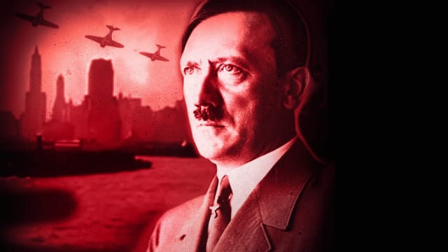 Hitler's Empire: The Post War Plan on FREECABLE TV