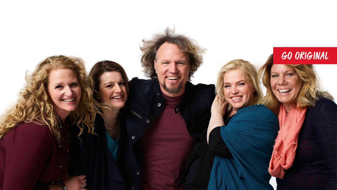 Sister Wives | Watch Full Episodes & More! - TLC