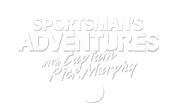 Sportsman's Adventures with Captain Rick Murphy