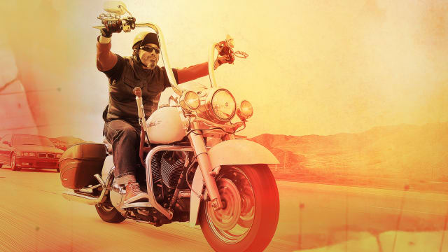The Devils Ride on FREECABLE TV