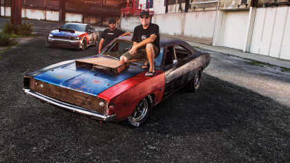 MotorTrend TV Schedule | Watch Now for FREE!