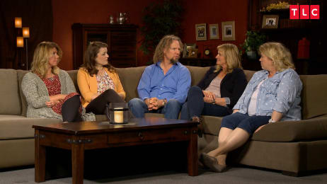 Sister Wives   Watch Full Episodes & More! - TLC