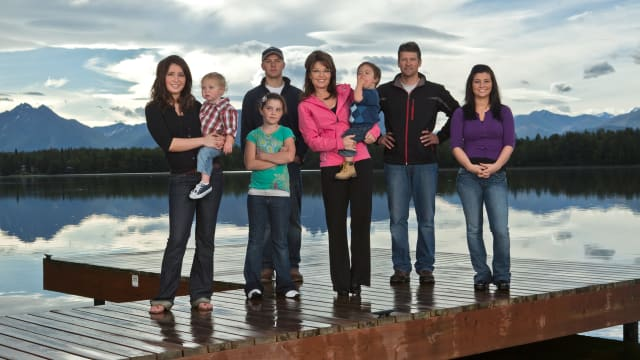 Sarah Palin's Alaska on FREECABLE TV