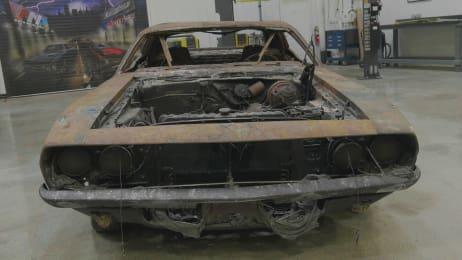 Darens Job Noting Marks Mistakes Graveyard Carz Motortrend