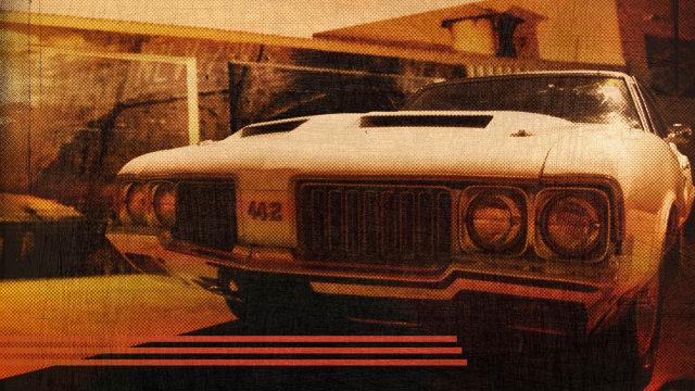 Desert Car Kings on FREECABLE TV