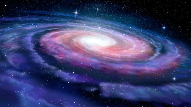Cosmic Collisions on FREECABLE TV