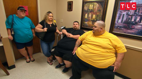 My 600-lb Life | Watch Full Episodes & More! - TLC