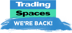 Trading Spaces: We're Back