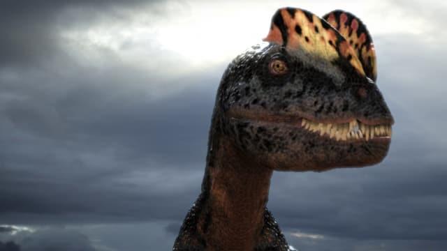 Prehistoric on FREECABLE TV