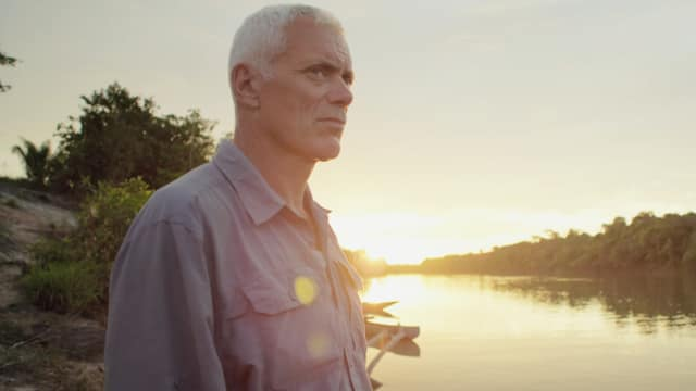 Jeremy Wade's River Monsters Revisited on FREECABLE TV