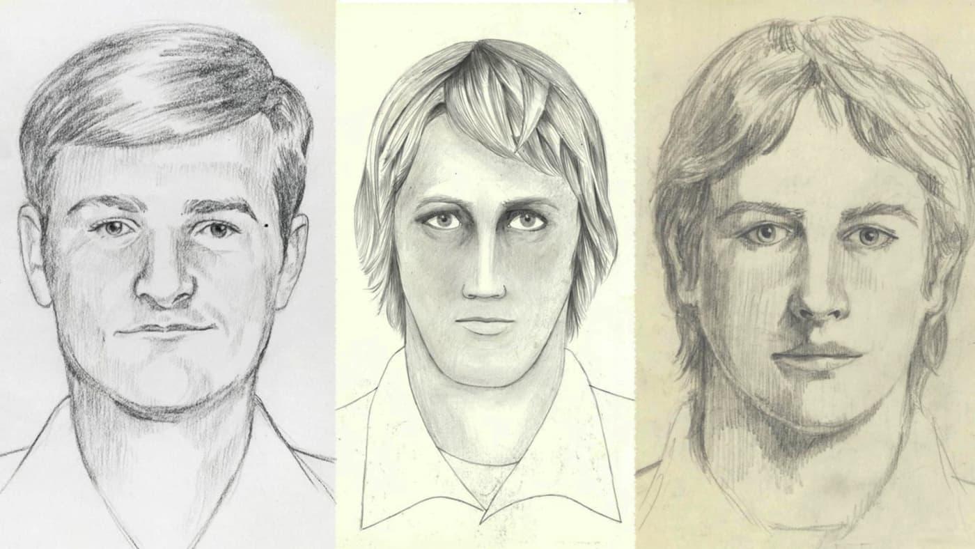 Breaking: Golden State Killer Suspect Arrested
