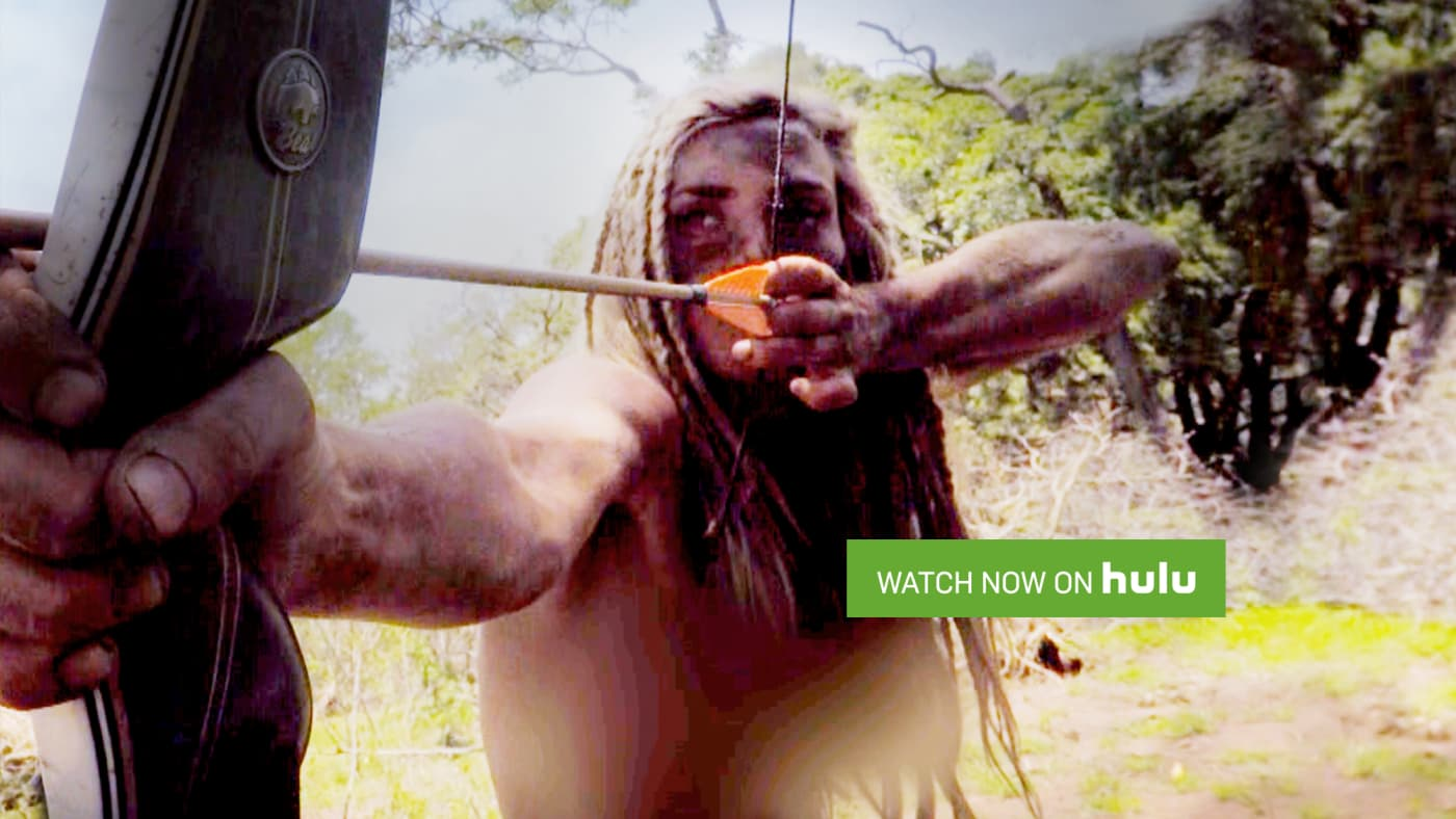 Naked and Afraid XL | Watch Full Episodes & More! - Discovery