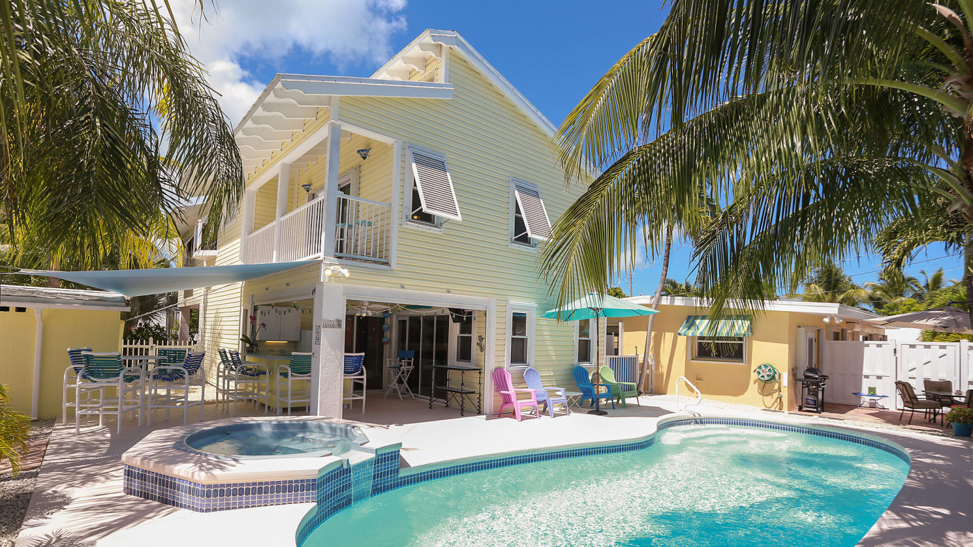 Cool Down With HGTV's Pool & Beach Favorites