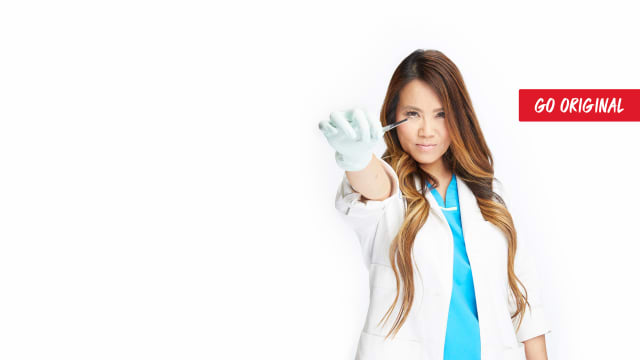 Dr. Pimple Popper: This is Zit on FREECABLE TV