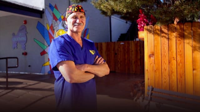 Dr. Jeff: Doggone Miracles on Free TV App