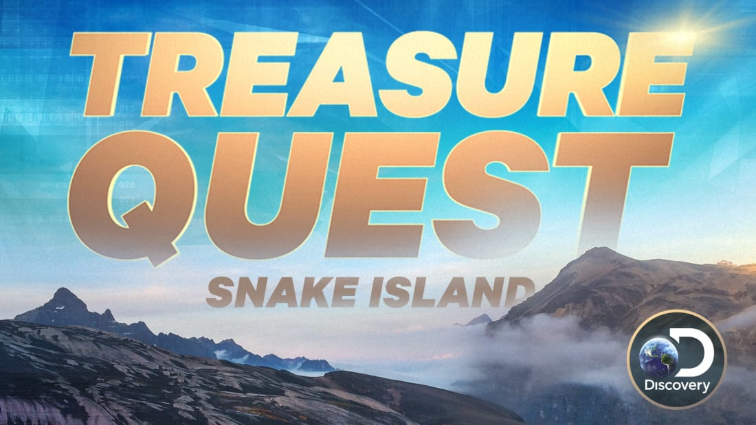 Treasure Quest Snake Island Watch Full Episodes More Discovery
