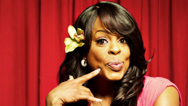 Leave it to Niecy on Free TV App
