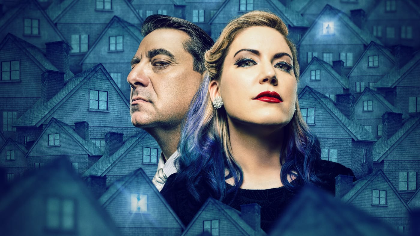 Watch it for free: The Dead Files