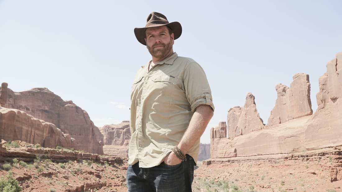 Expedition Unknown | Watch Full Episodes & More! - Discovery