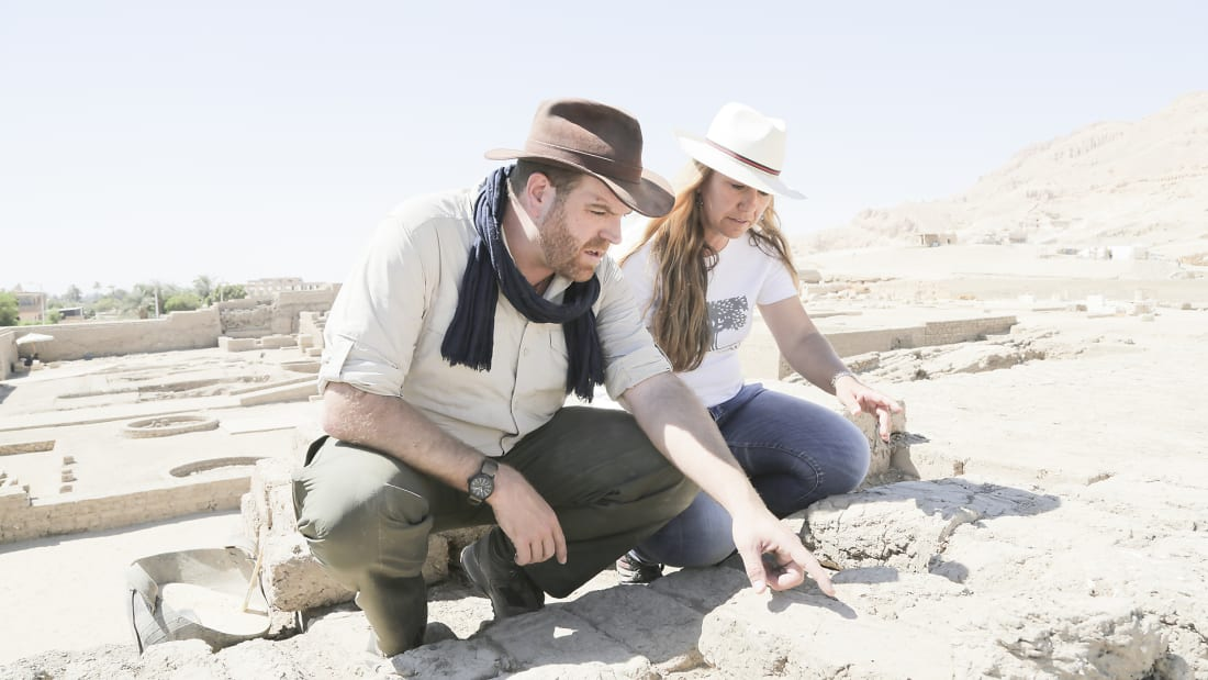 Expedition Unknown   Watch Full Episodes & More! - Discovery