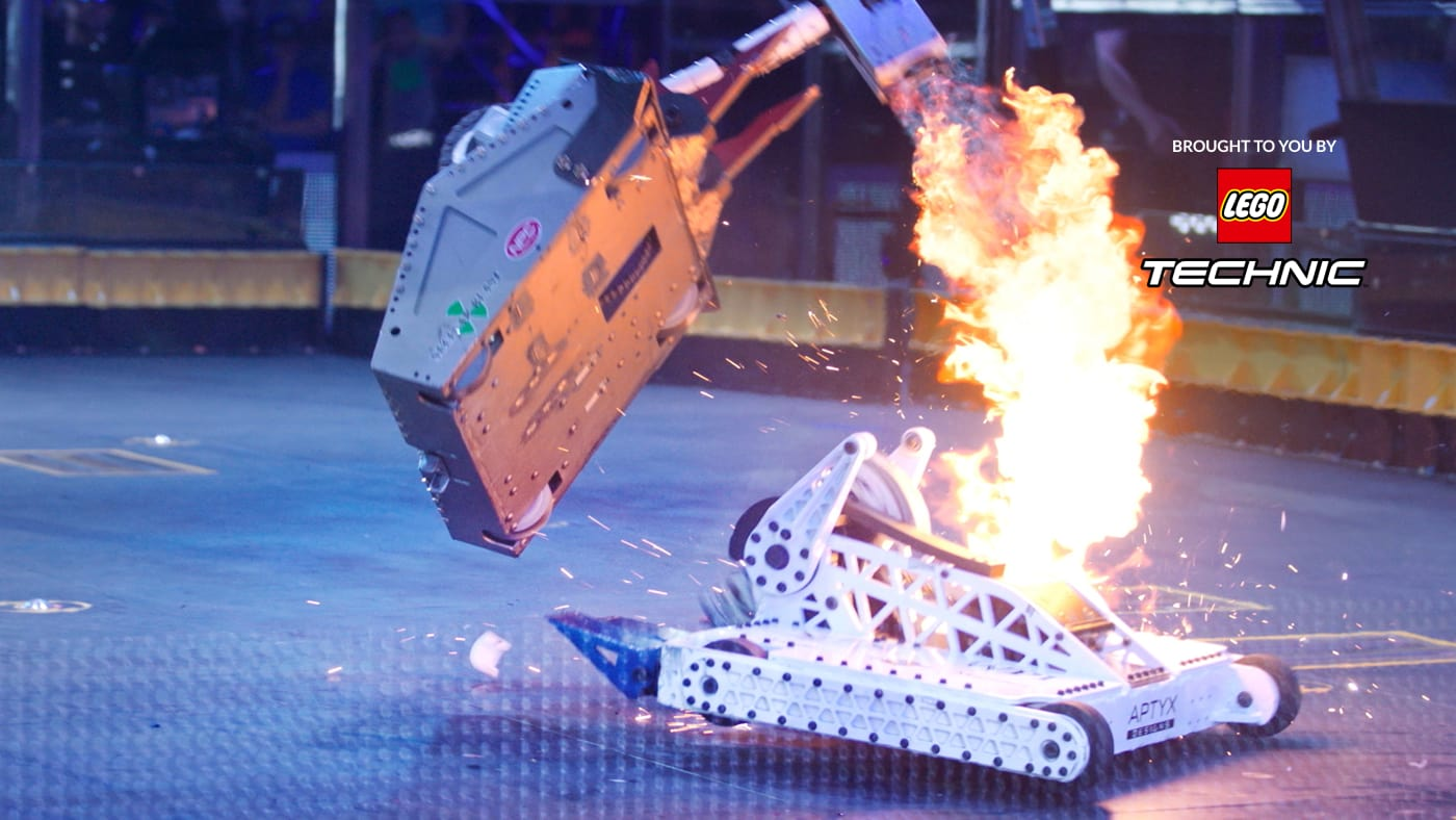 BattleBots Resurrection