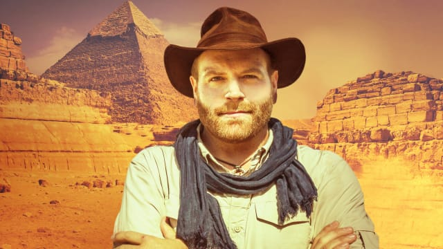 Expedition Unknown: Search for the Afterlife on FREECABLE TV