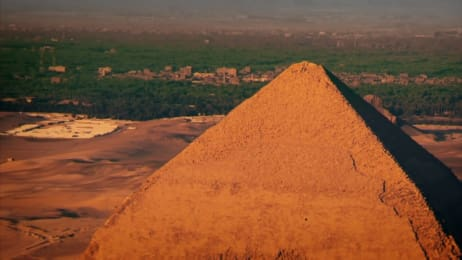Lost Pyramids of the Americas | Unearthed