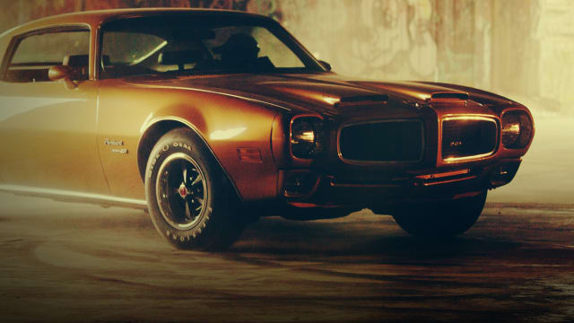 Trans Am on FREECABLE TV