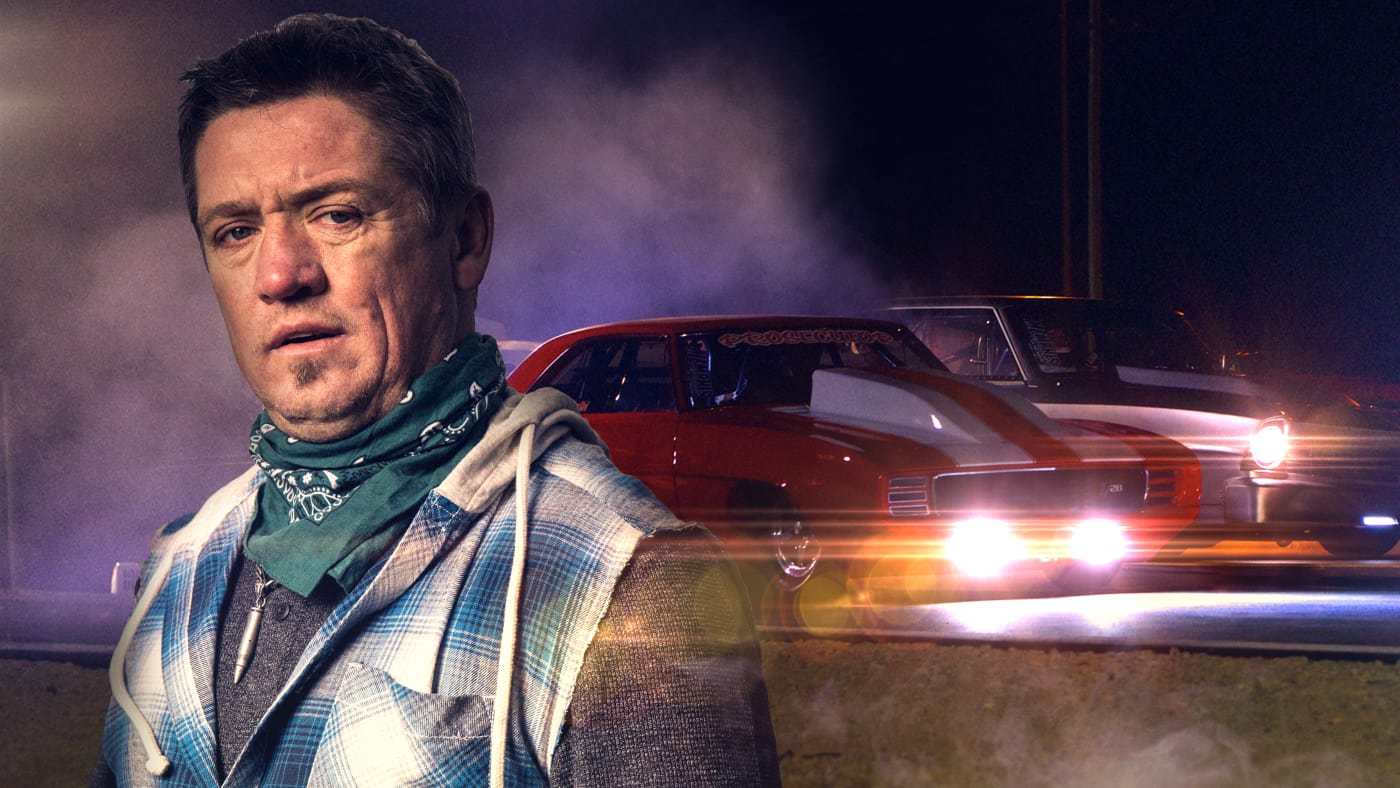 Street Outlaws: Memphis