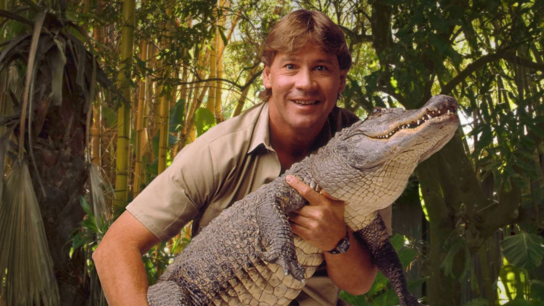 The Crocodile Hunter | Watch Full Episodes & More! - Animal