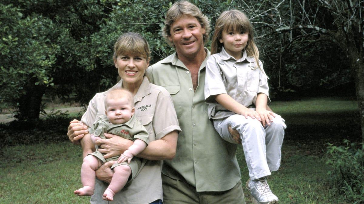 The Steve Irwin Story | The Steve Irwin Story