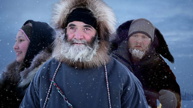 The Last Alaskans on FREECABLE TV