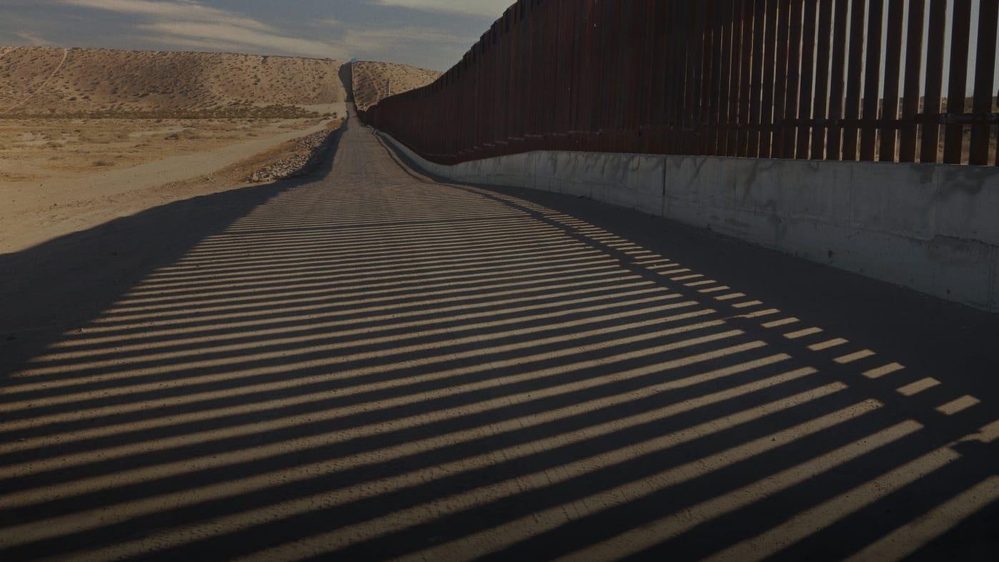 Border LIVE