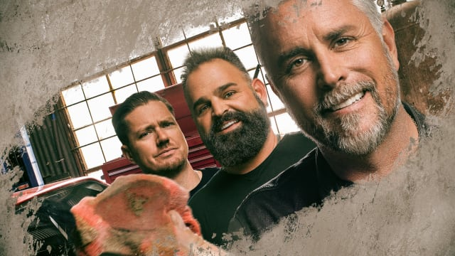 Garage Rehab on FREECABLE TV