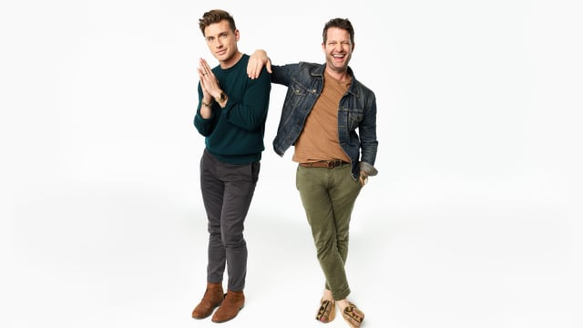 Nate & Jeremiah By Design on Free TV App