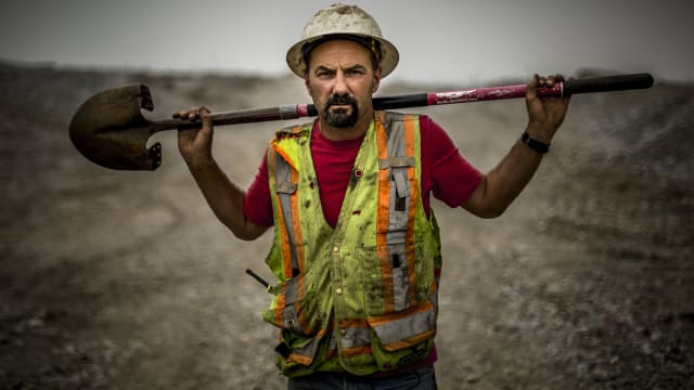 Gold Rush: Dave Turin's Lost Mine on Free TV App