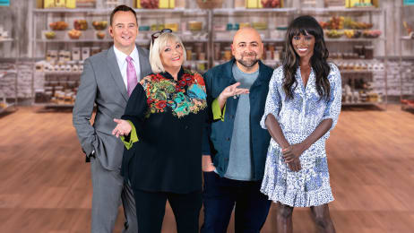 Food Network Full Episodes Watch Now