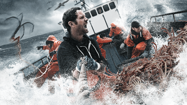 Deadliest Catch on FREECABLE TV